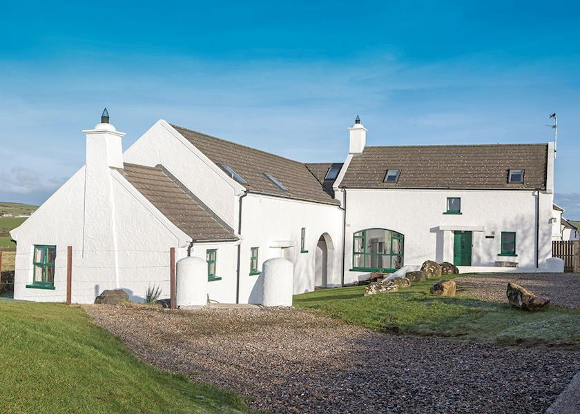 Ballylinney Holiday Cottages, Bushmills,County Antrim,Ireland