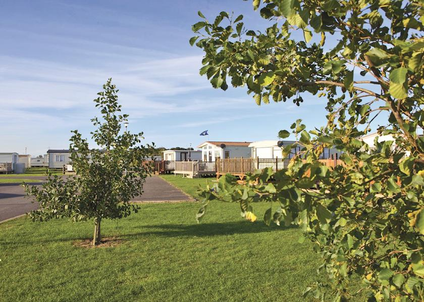 The Chase Holiday Park, Skegness,Lincolnshire,England