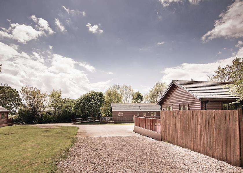 Great Hatfield Lodges, Hull,East Yorkshire,England