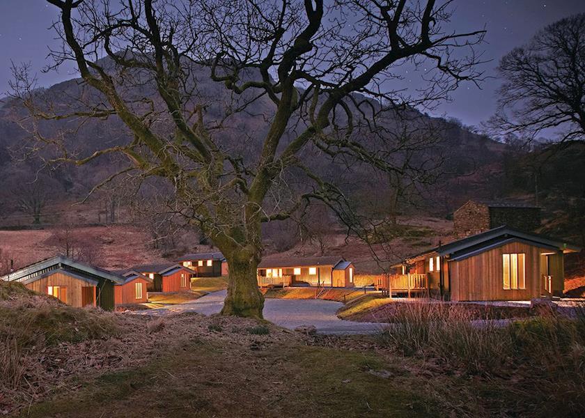Hartsop Fold, Hartsop,Cumbria,England