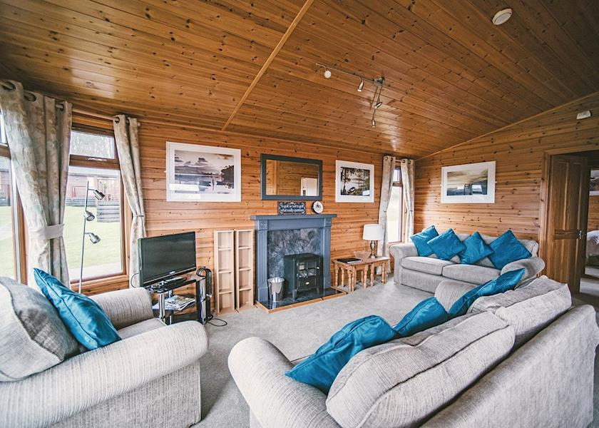 Juliots Well Holiday Lodges in Cornwall