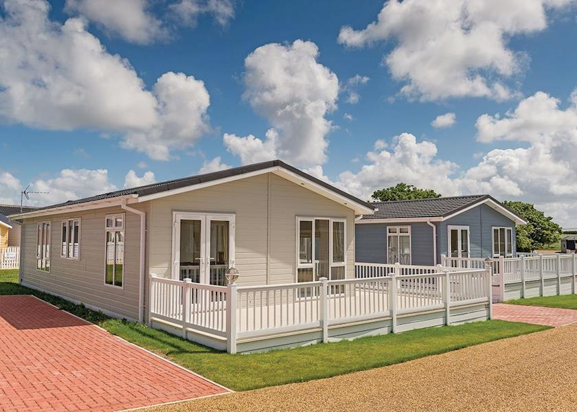 Mundesley Holiday Village, Mundesley,Norfolk,England