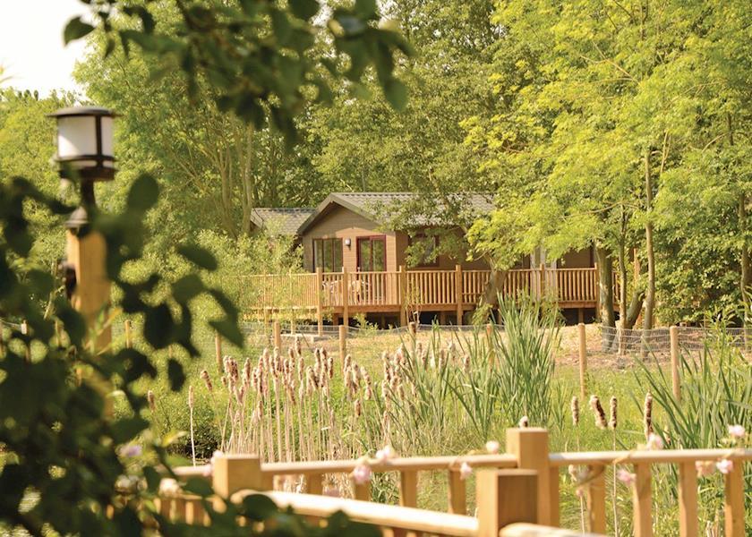Rosewood Stud Park, Ely,Cambridgeshire,England