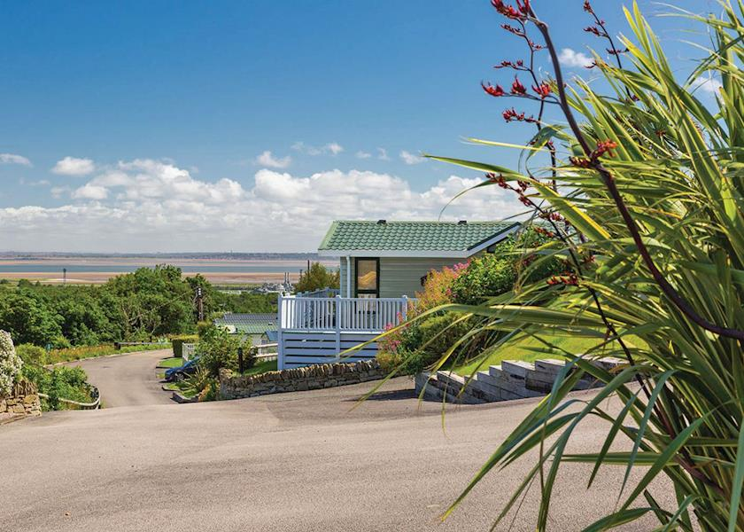 Sea View Holiday Resort, Holwell,Flintshire,Wales