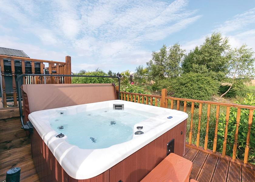 Sunset Holiday Village, Poulton-Le-Fylde,Lancashire,England