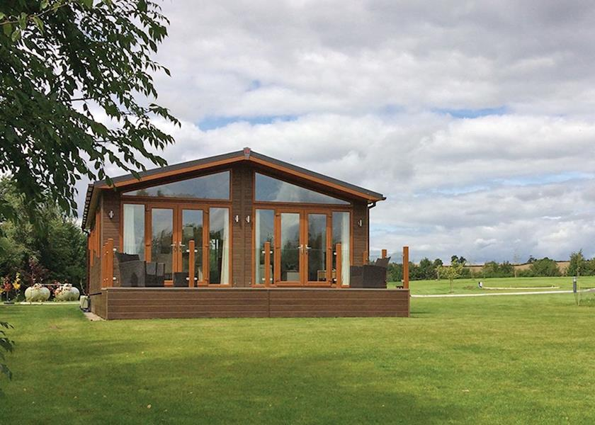 Thornton Lodge Country Retreats Holiday Lodges in Yorkshire