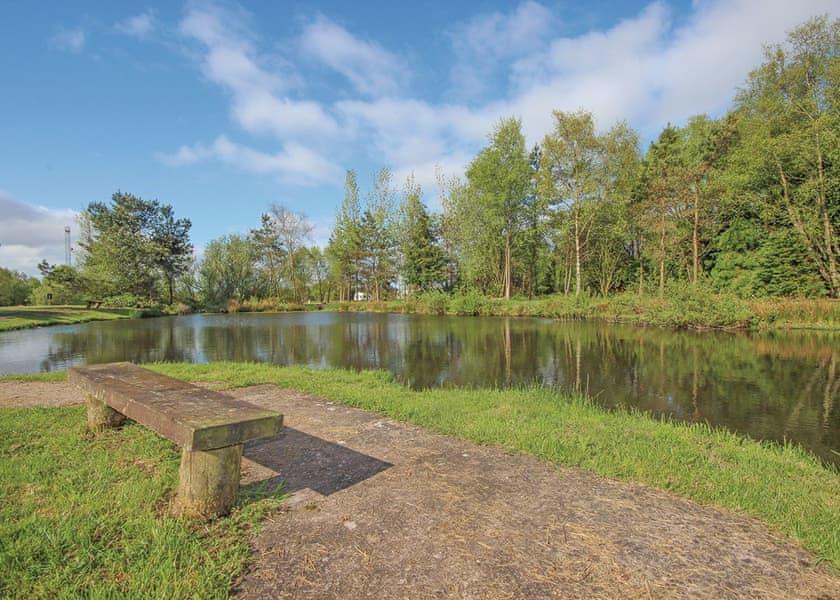 Westlands Country Park