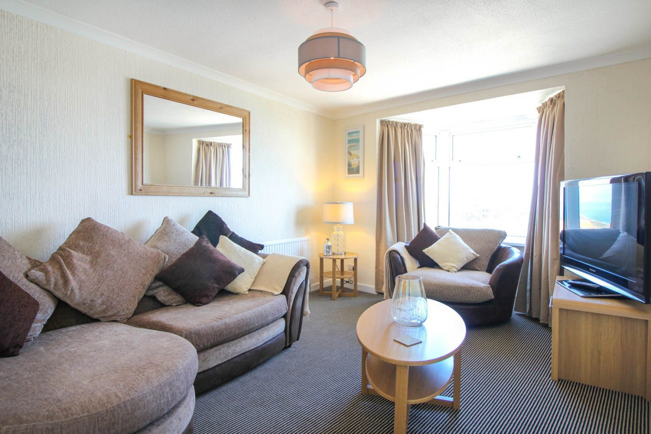 Porthmeor a british holiday cottage for 4 in ,