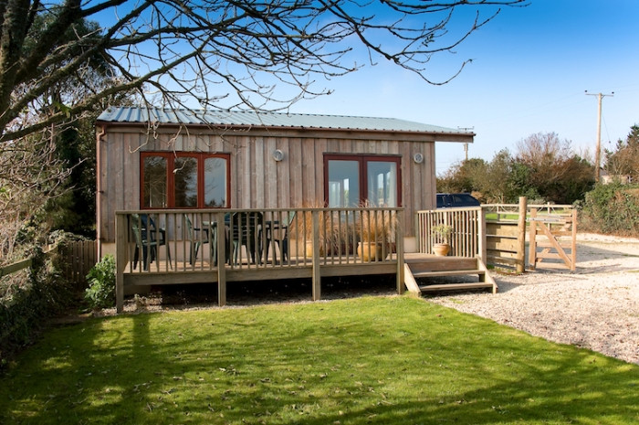 Spindrift a british holiday cottage for 4 in ,