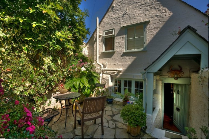 Cobblers Cottage a british holiday cottage for 4 in ,