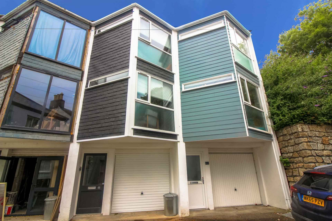 Click here for more about Fal River Town House