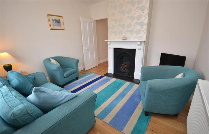 Damson Cottage a british holiday cottage for 4 in ,