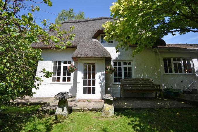 Brookside a british holiday cottage for 5 in ,