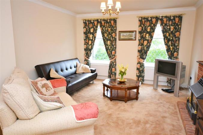 Woodlings a british holiday cottage for 4 in ,