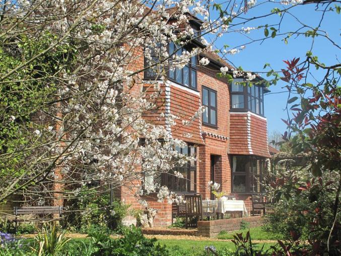 Orchardside at Penn Farm a british holiday cottage for 4 in ,