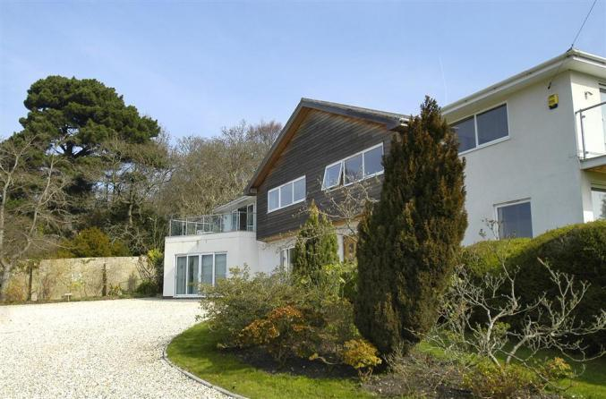 The Crow's Nest a british holiday cottage for 2 in ,