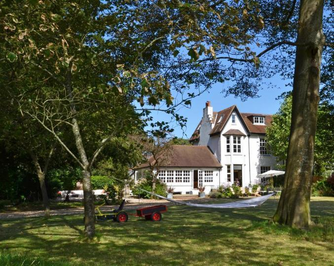 Number Four a british holiday cottage for 5 in ,