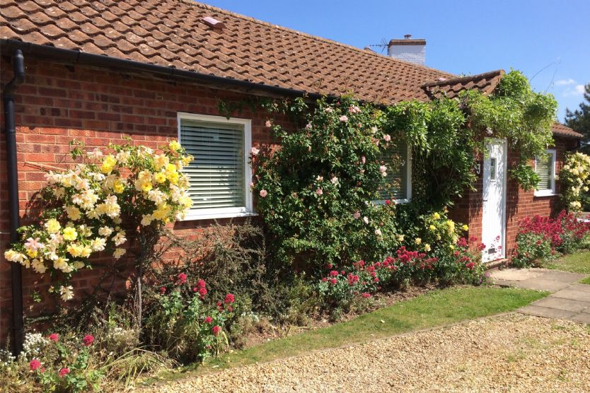 Sea Wind a british holiday cottage for 4 in ,