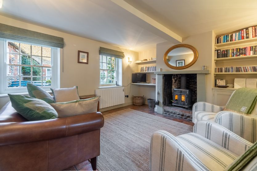 Janes Cottage a british holiday cottage for 4 in ,