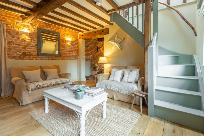 Stockmans Cottage a british holiday cottage for 4 in ,