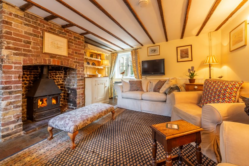 Pear Tree Cottage (B) a british holiday cottage for 4 in ,