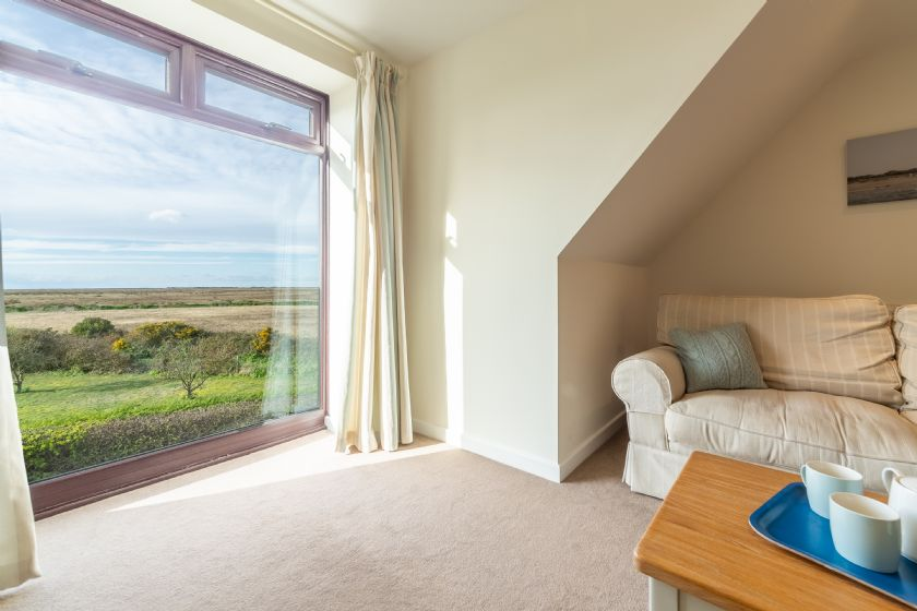 The Saltings Blakeney a british holiday cottage for 6 in ,