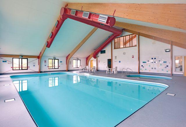 Brunston Castle Resort