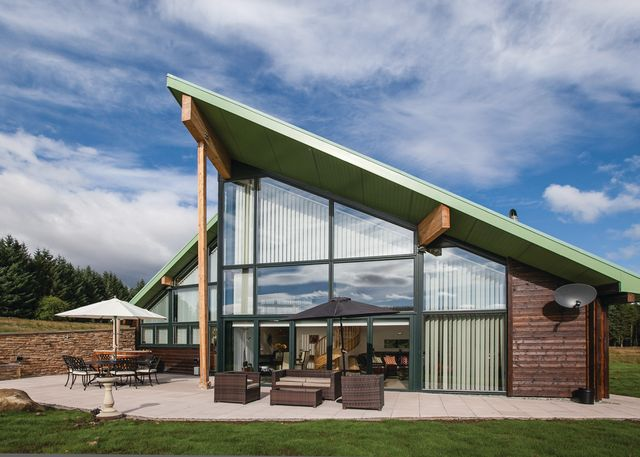 Straker Lodges Holiday Lodges in Northumberland