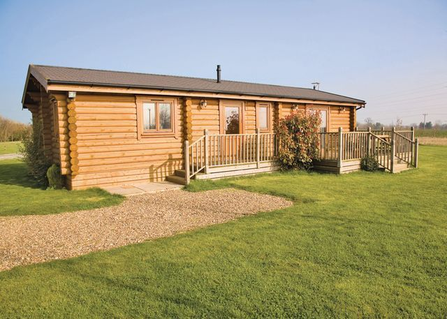 Laxfield Lodges Holiday Lodges in Suffolk