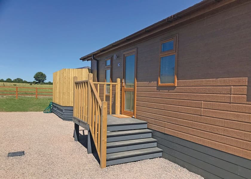 Larkrise Farm Lodges, Somerton,Somerset,England