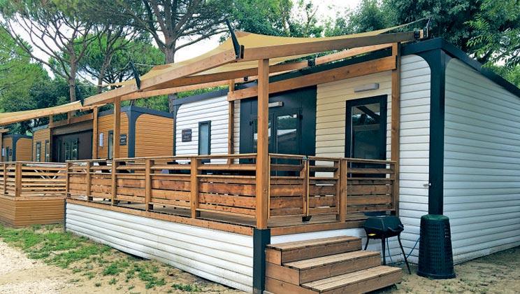 Portofelice Camping Village
