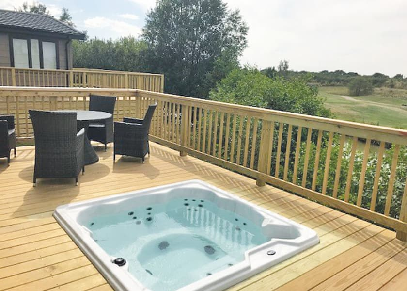 Kingswood Golf Lodges, Doncaster,Yorkshire,England