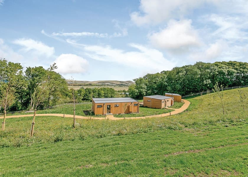 Swanborough Lakes Lodges, Lewes,East Sussex,England