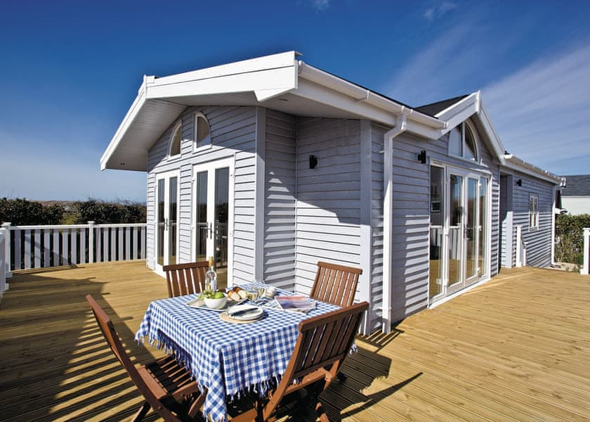 The Towans Lodges Holiday Lodges in Cornwall