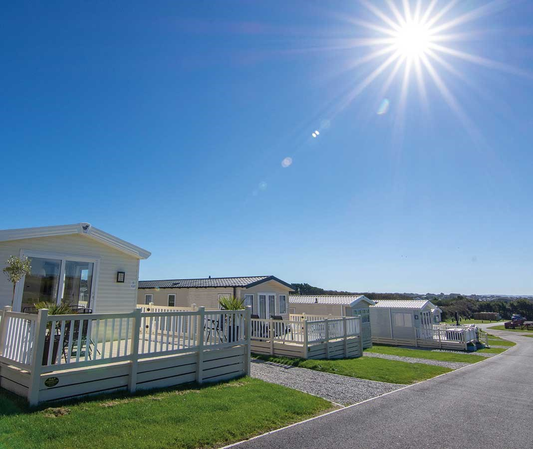 Bude Holiday Resort, Bude,Cornwall,England