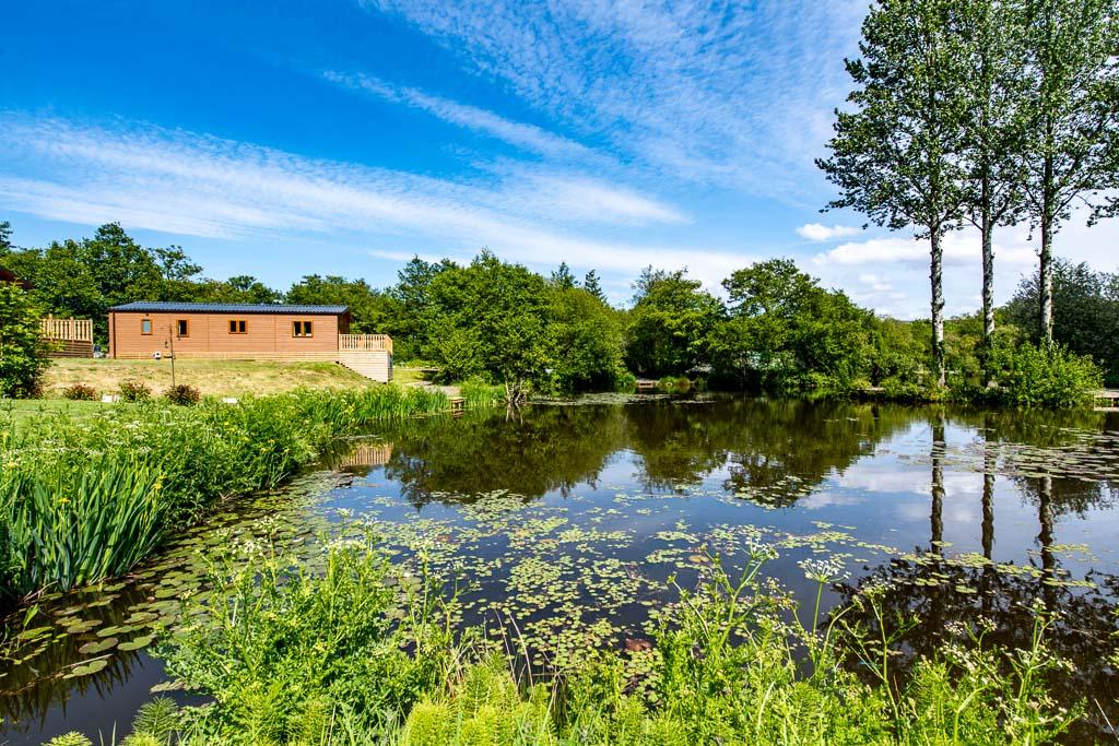 Bowland Lakes Leisure Village