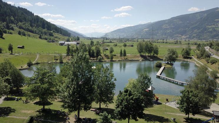 Sportcamp Woferlgut Campsite