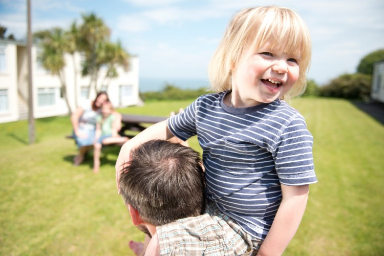 Devon Coast Holiday Park Holiday Lodges in Devon