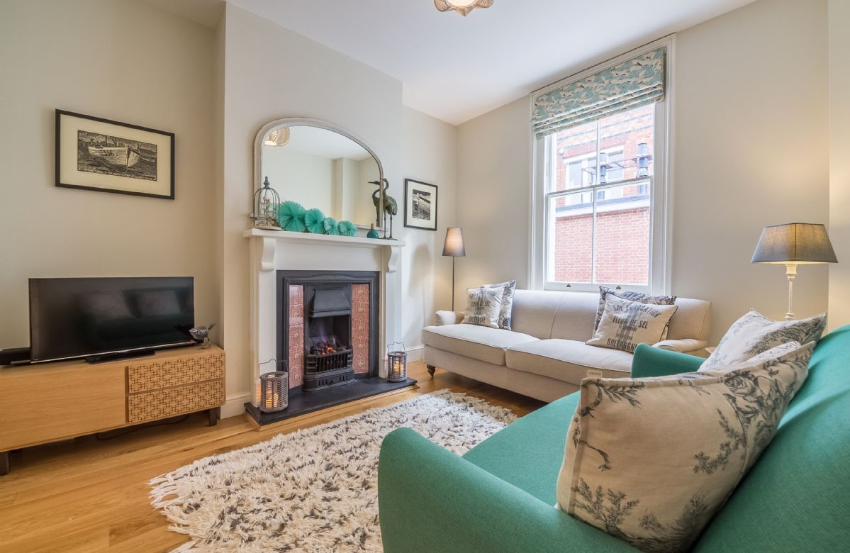 7 Brudenell Street a british holiday cottage for 5 in ,
