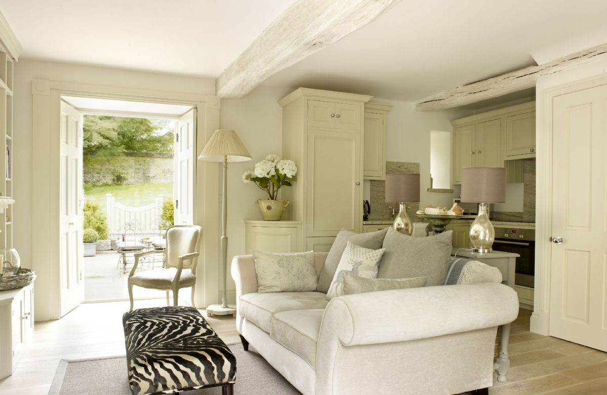 Rectory Cottage a british holiday cottage for 2 in ,