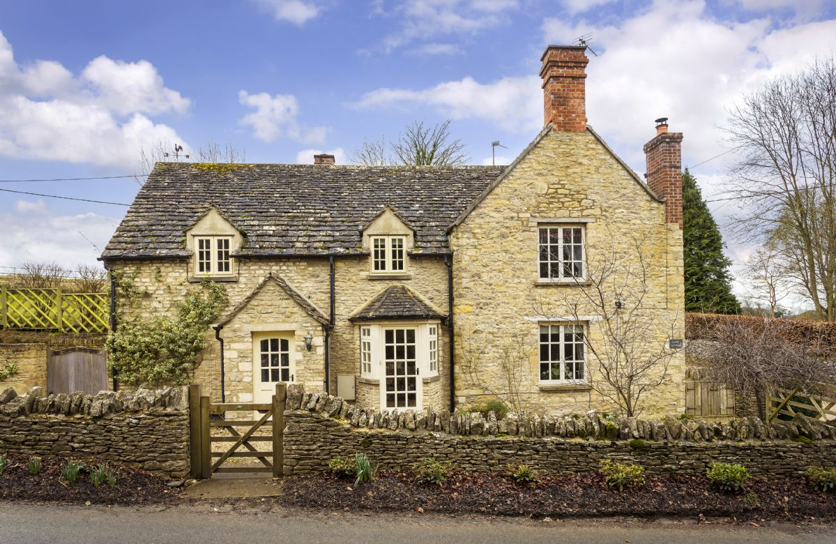 Hope Cottage a british holiday cottage for 6 in ,