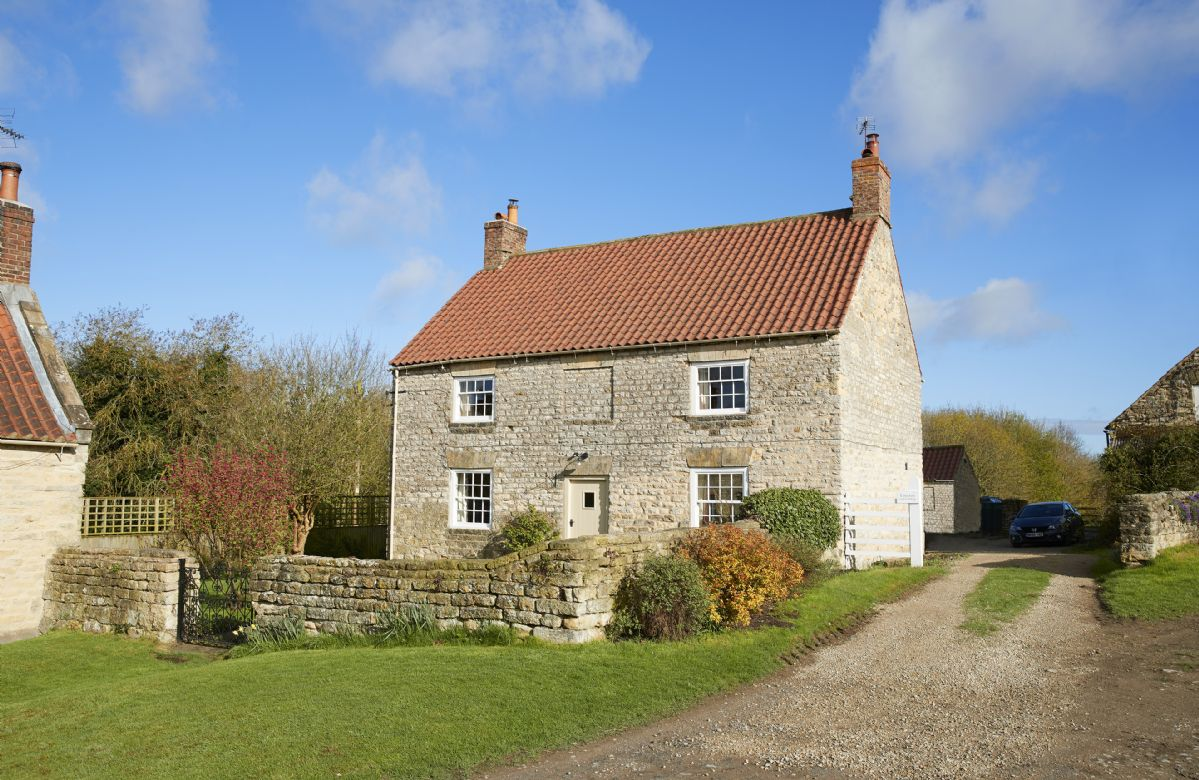 Lime Kiln Farmhouse a british holiday cottage for 6 in ,