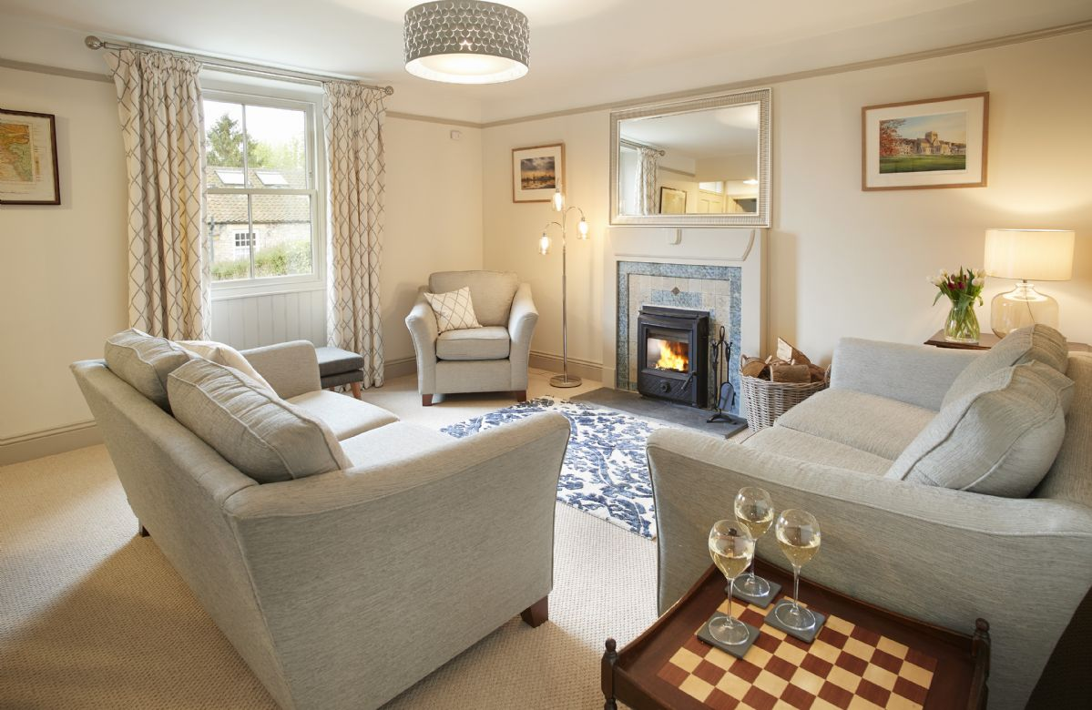 Prospect House a british holiday cottage for 8 in ,