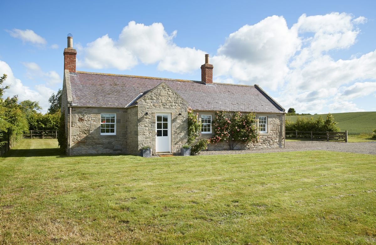 Lightpipe a british holiday cottage for 6 in ,