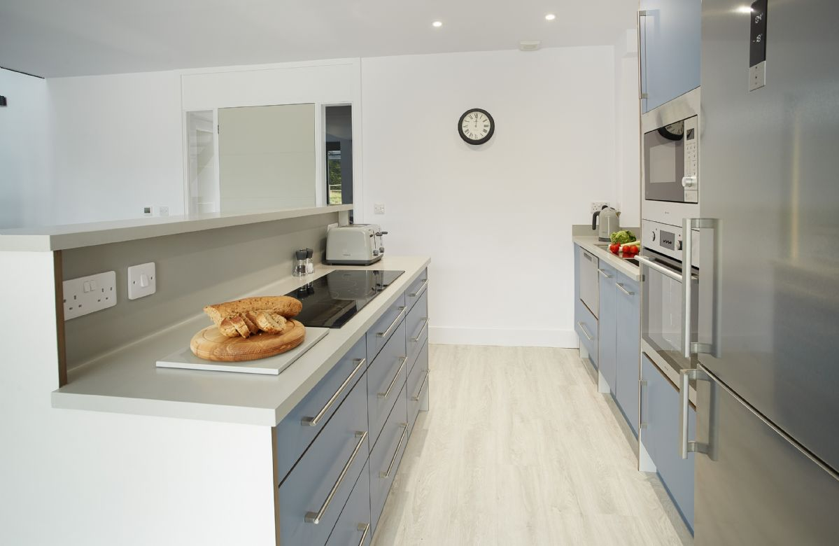 Kingston Barn 3 a british holiday cottage for 4 in ,
