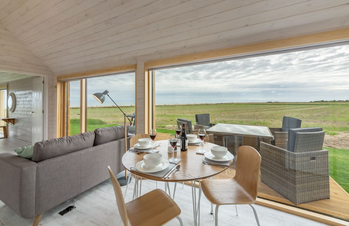 The Watch Room a british holiday cottage for 4 in ,