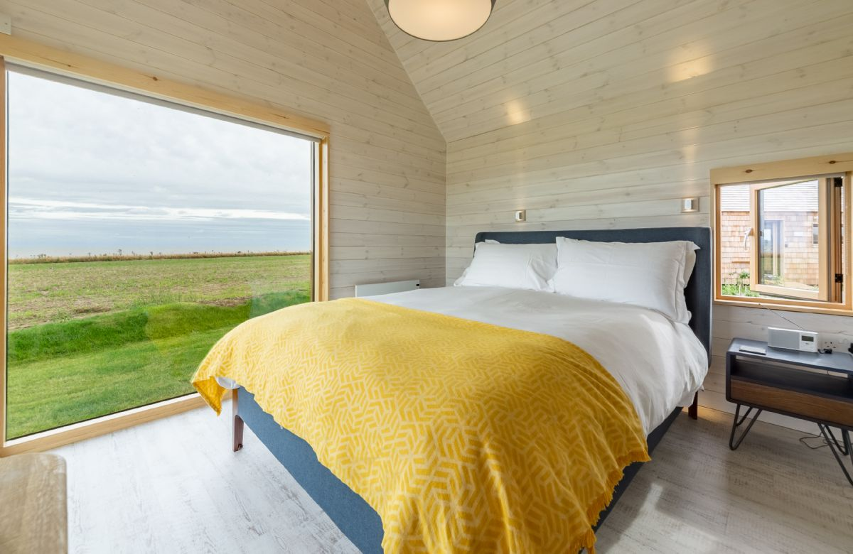 The Watch Houses a british holiday cottage for 8 in ,
