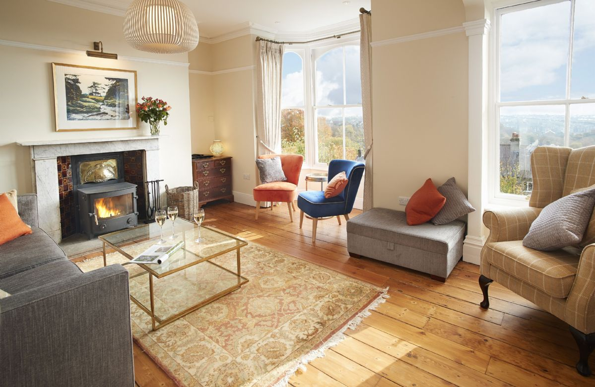 Sparrows North a british holiday cottage for 8 in ,