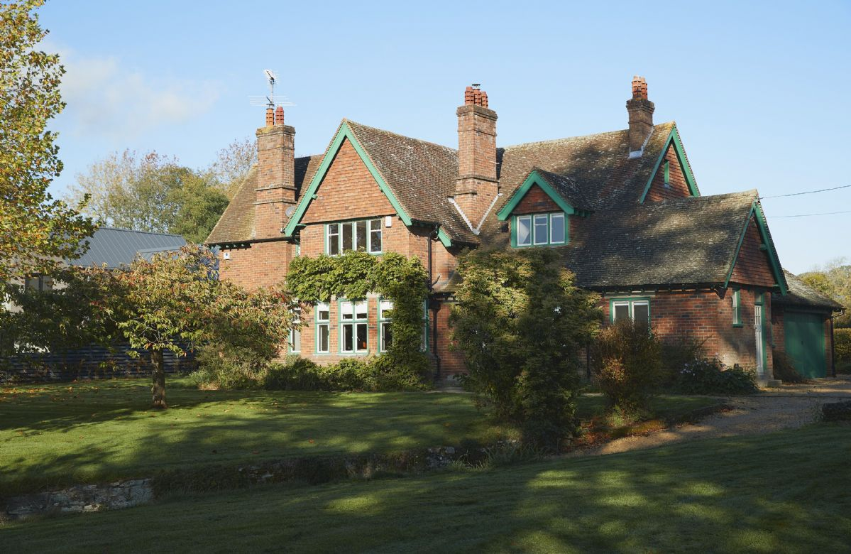 Green Gables a british holiday cottage for 8 in ,