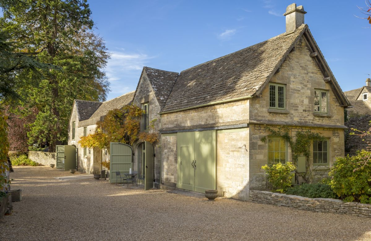 The Stables at The Lammas a british holiday cottage for 4 in ,